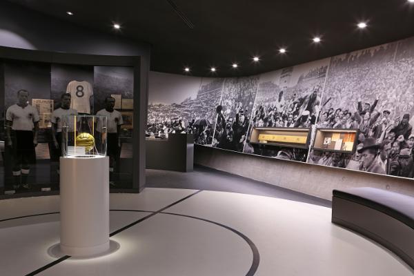 german soccer museum – wonder of berne
