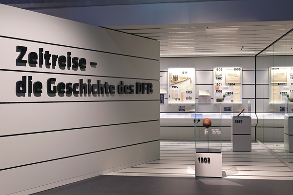 german soccer museum – history of the dfb