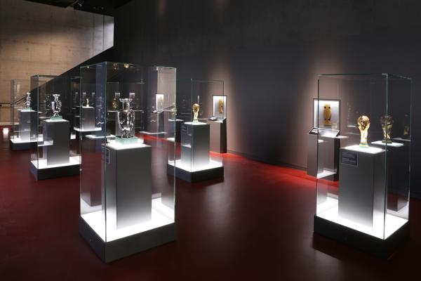 german soccer museum – treasury