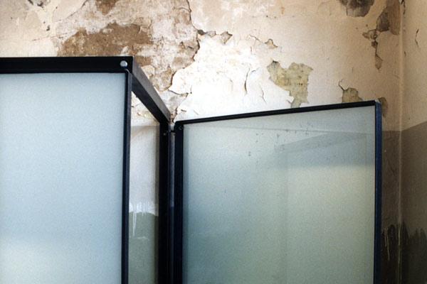glashütte stralau – detail wc-anlagen