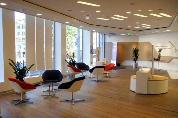 zurich – lounge